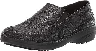 Spring Step Professional Women's Manila-Tooling Shoe