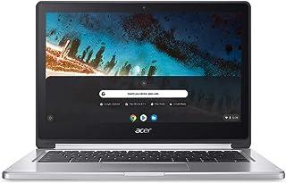 Acer Chromebook R 13 CB5-312T-K2K0 Ordenador portátil, Teclado Alemán