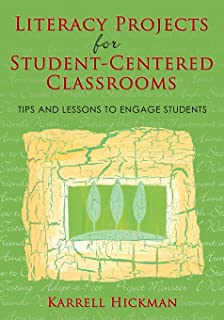 Literacy Projects for Student-Centered Classrooms: Tips and Lessons to Engage Students (NULL)