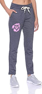 Bella Cotton BCS69 Drawstring Elastic Waist Ankle-Length Fashion Joggers for Women