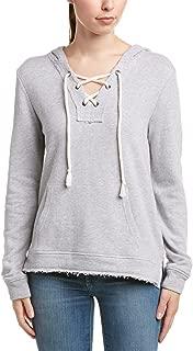 Best splendid lace up hoodie Reviews