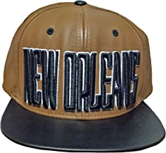 Best new orleans saints leather hat Reviews