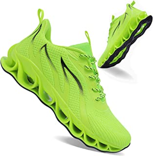 Mens Walking Shoes Fashion Running Sports Non Slip Sneakers