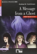 Message from a Ghost+cd (Reading & Training)