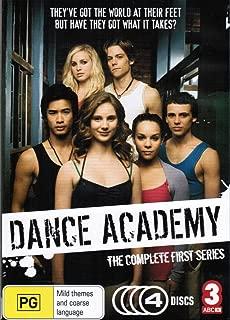 Dance Academy: Complete Season 1 [PAL]