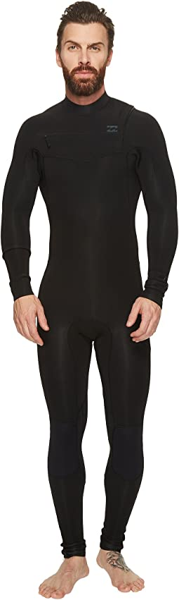Billabong 302 Revolution Tri Bong Chest Zip