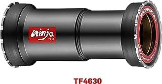 Token Products Ninja Bottom Bracket - Press Fit PF30 & BB386 框架到 BB30 & BB386 曲柄套装