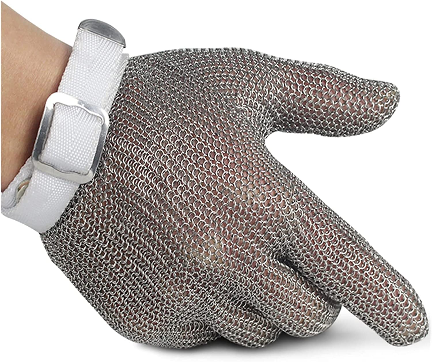 Easy-to-use Anti-Cut Challenge the lowest price Gloves Cut-Resistant Safety Work with St