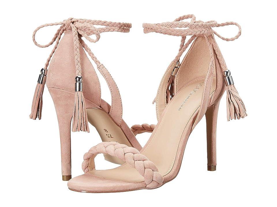 BCBGeneration Jessica (Mocha) High Heels