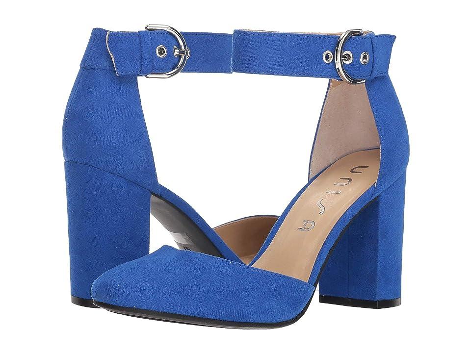 Unisa Kinli (Electric Blue) Women