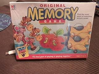 MBG4664 - The Original Memory