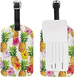 hawaiian luggage tags