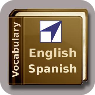 BidBox Vocabulary Trainer: English - Spanish (Kindle Tablet Edition)