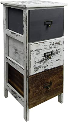 Appartement Studio GOPLUS Commode avec 5 Tiroirs Amovibles et Pliables en Tissu Salon 83 x 29 x 77CM Etag/ère de Rangement en M/étal et Bois Poign/ée Facile /à Tirer pour Chambre