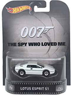 Lotus Esprit S1 James Bond 007
