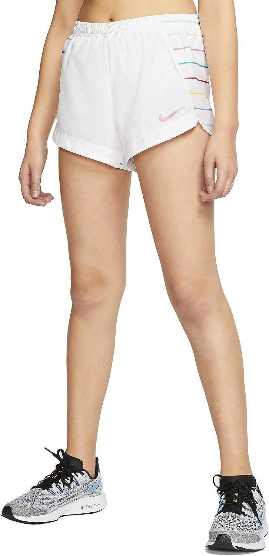 Nike Girls Sprinter Short Fb Cj7559-100