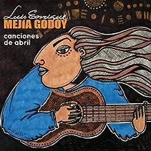 Best luis enrique mejia godoy Reviews