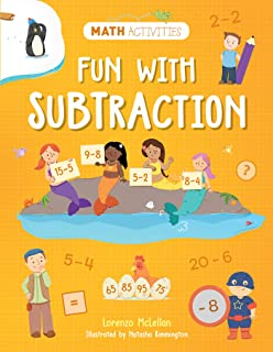 Fun with Subtraction