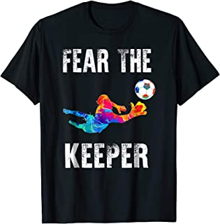 Best soccer goalie funny Reviews