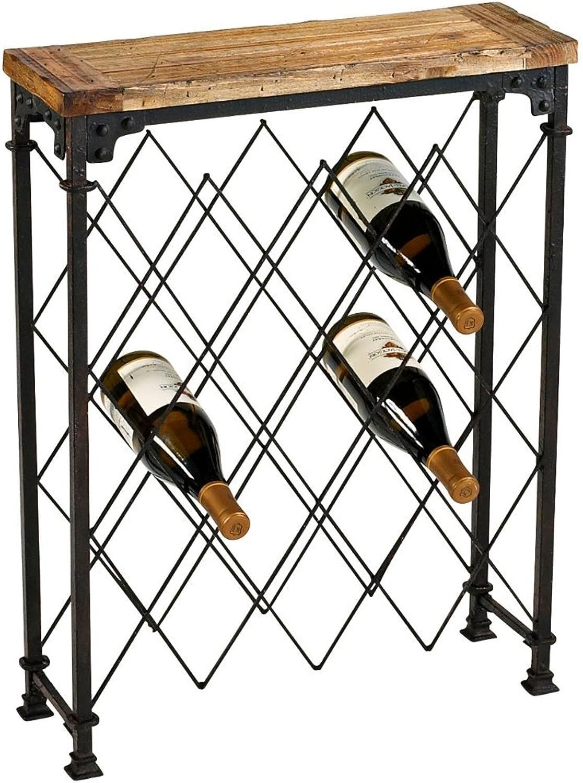 Cyan Design 04542 Hudson Wine Rack