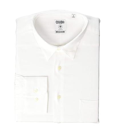 Allen Edmonds Gitman Bros Shirt (White) Men