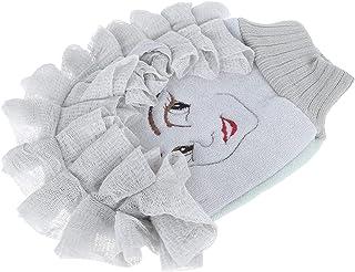 Beaupretty Douche Handschoenen Exfoliërende Voor Vrouwen Dubbelzijdig Exfoliërende Handschoenen Douche Scrubber Bad Handsc...