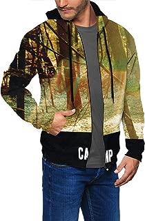 camp gambino hoodie