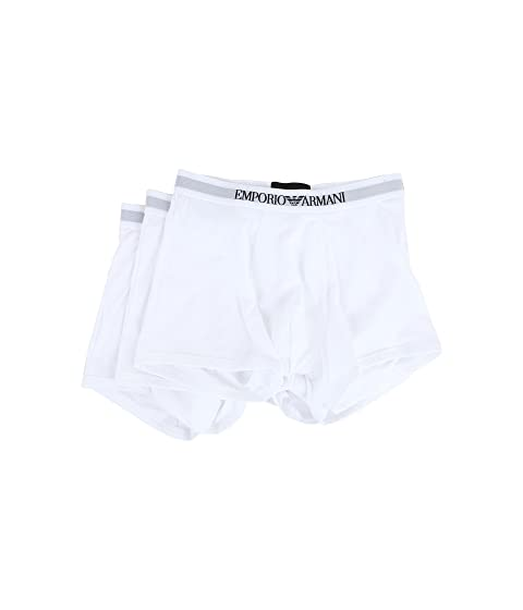 Emporio Armani 3-Pack Boxer Brief