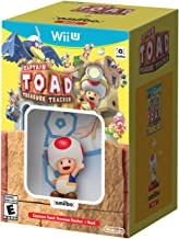 Best wii u captain toad amiibo Reviews