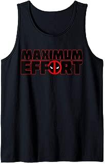 Best maximum effort tank top Reviews