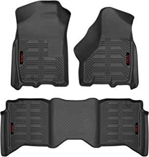 Best 2007 dodge ram floor mats Reviews