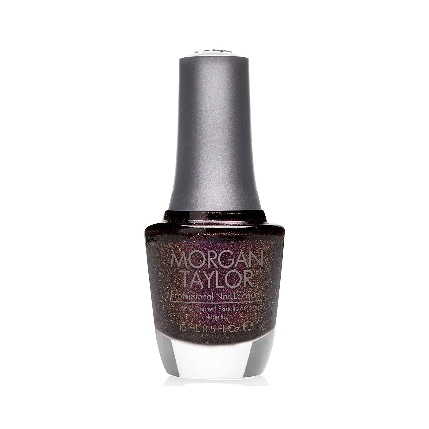 一元化する愛人立派なMorgan Taylor - Professional Nail Lacquer - Seal the Deal - 15 mL / 0.5oz