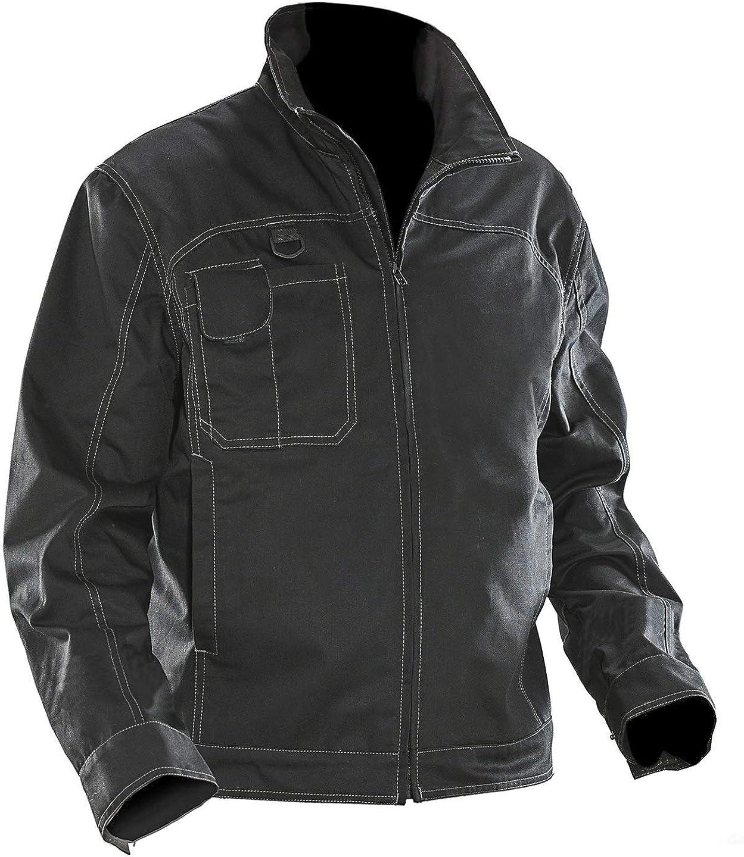JOBMAN Workwear Men's Service Jacket
