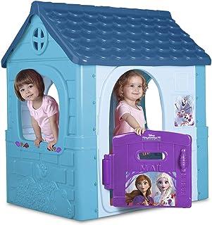 Feber Fantasy House Frozen2 Playhouse, Multi-Colour, 800012198