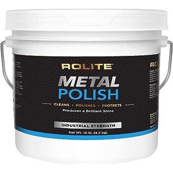 2 Pack Blue Magic 400 Metal Polish Cream Chrome Aluminium MAG WHEELS Clean Shine