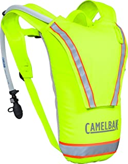 CamelBak Hi-Viz Hydration Pack with 85oz (2.5L) Mil-Spec Crux Reservoir