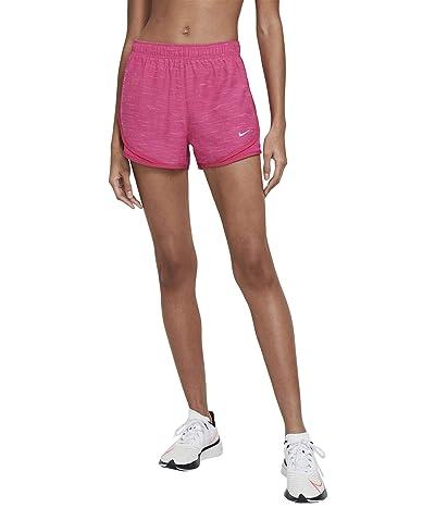 Nike Tempo Shorts Heather Women