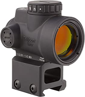 Trijicon MRO (Miniature Rifle Optic) 2.0 MOA Adjustable Green Dot Scope