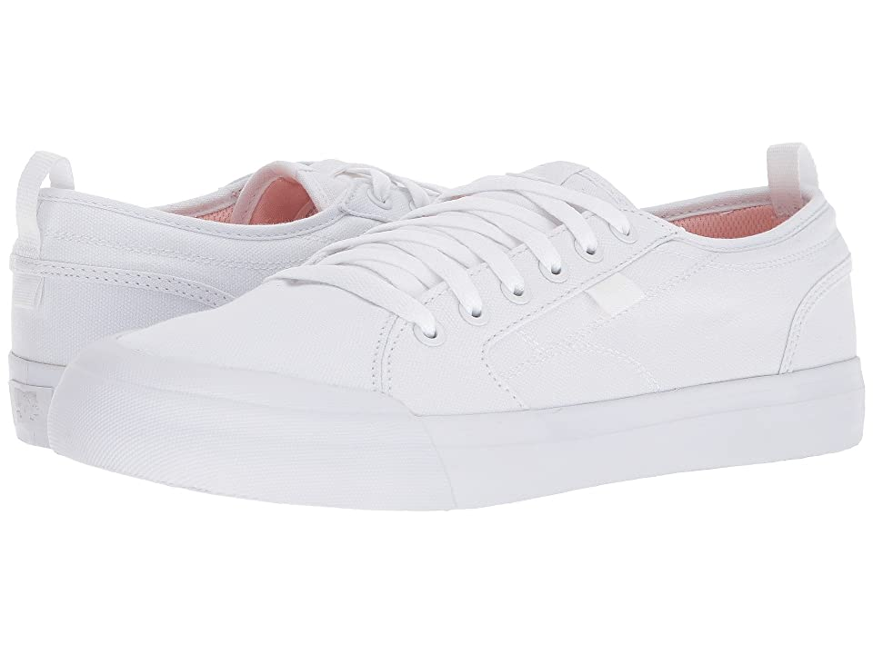 DC Evan Smith TX (White/Pink) Men
