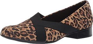 حذاء Clarks Juliet Dahlia نسائي بدون كعب