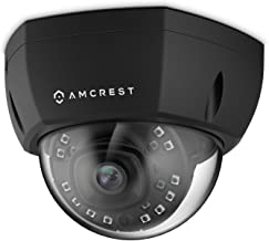 Amcrest Prohd Outdoor 1080P PoE Vandal Dome IP Security Camera