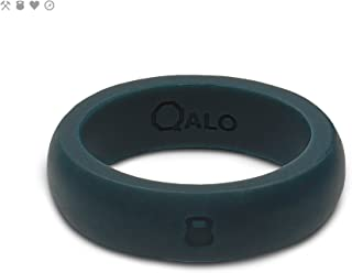 QALO Women's Classics Silicone Ring Collection