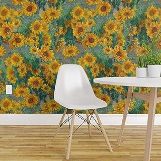 monet wallpaper free