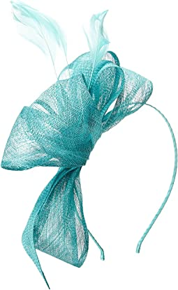 SCALA - Sinamay Fascinator Headband