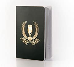 Craft Beer Tasting Logbook | Beer Tasting Notebook w/ Space for Travel Notes | Beer and Food Pairings, Ordering Beer Around the World, IBU Chart and much more! |