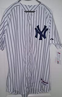 Jorge Posada Autographed Jersey - NY - PSA/DNA Certified - Autographed MLB Jerseys