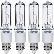 Best mini halogen bulb types Reviews