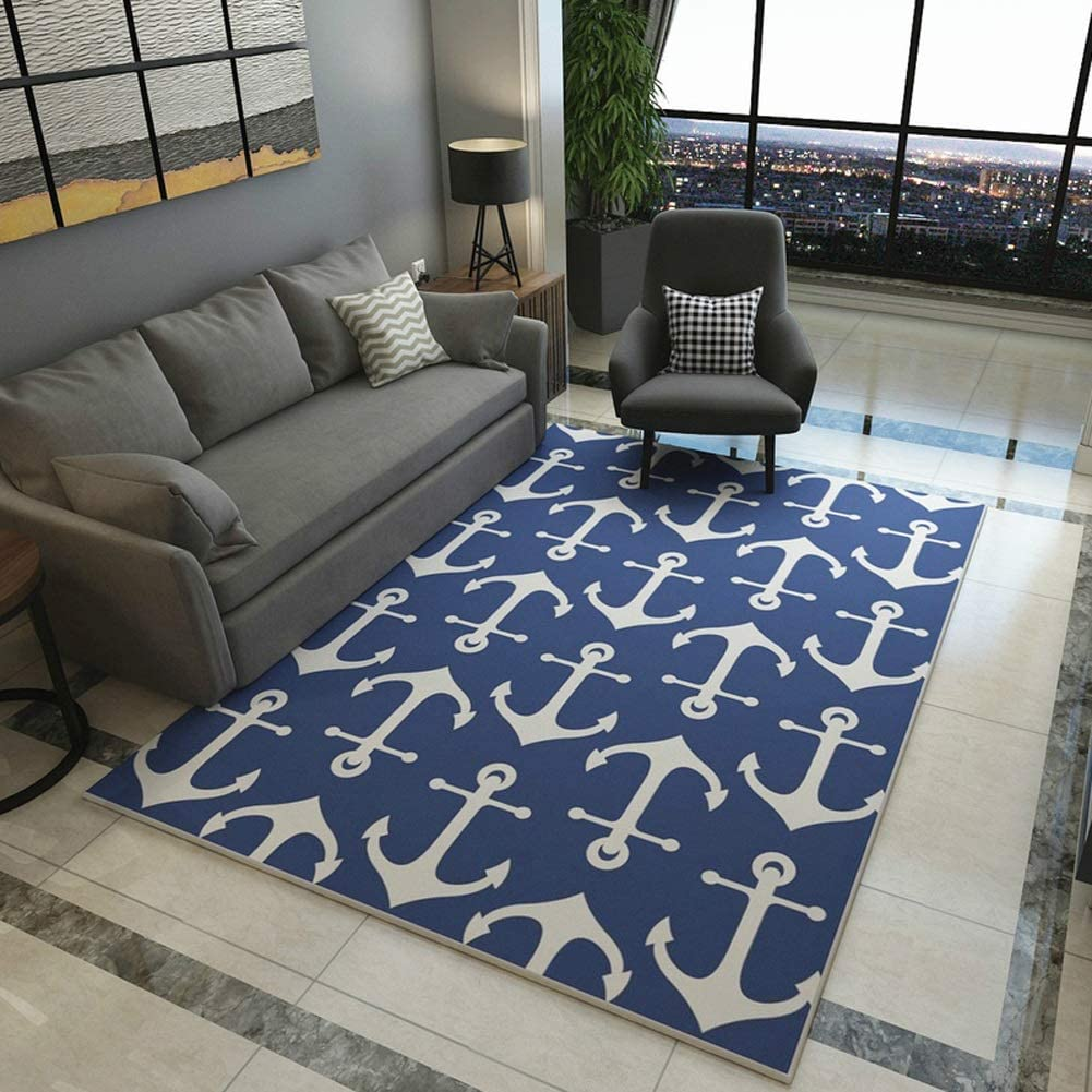 overseas Area rugs large The Mediterranean Style Max 65% OFF and Rugs Rud Anchor