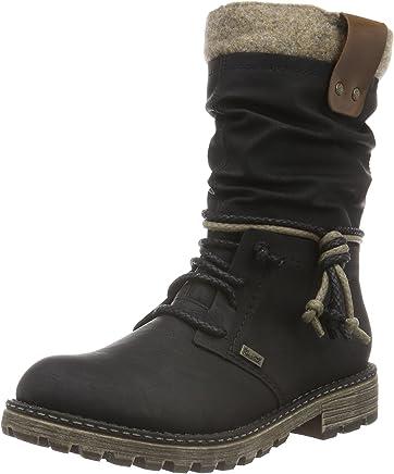Rieker Women's Y6753 Ankle Boots