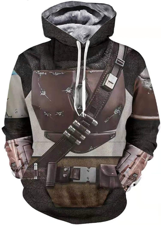 美品 Creative 2020 Hoodie SW Cosplay Suede Mens Fashion Jacket Cost